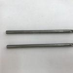 Сверла твердосплавные 8х15х165 мм